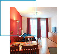 vitaleurope apartments