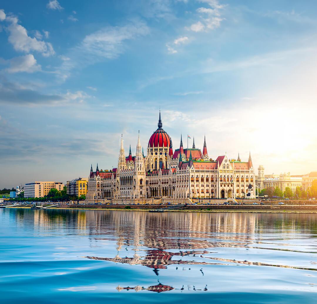 Clinique dentaire Budapest Parlement