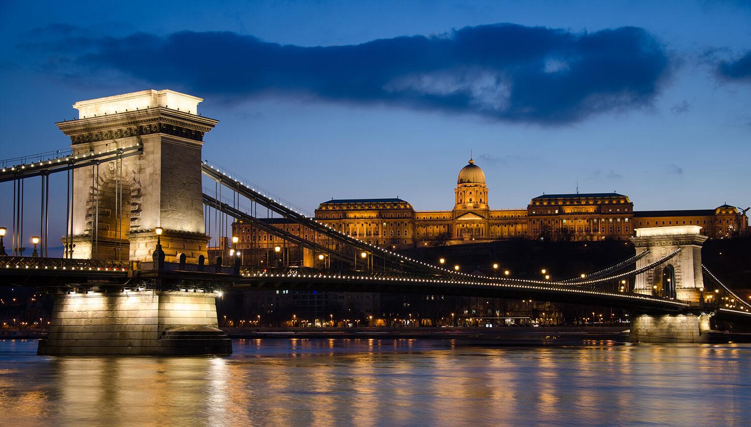 Clinique dentaire Budapest Pont des chaines